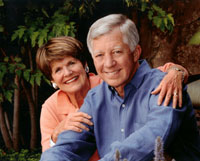 Penny and Bill George - Leaders in Business and Life